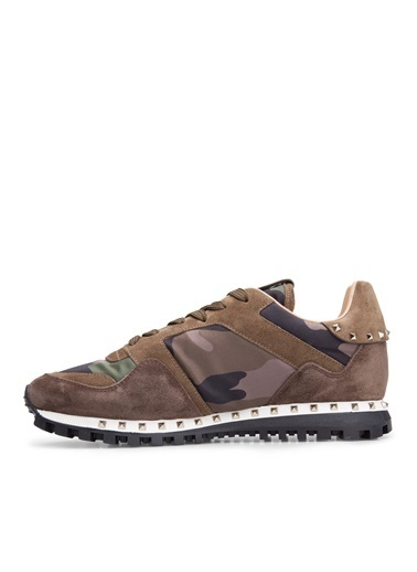 Valentino Ayakkabı Renkli